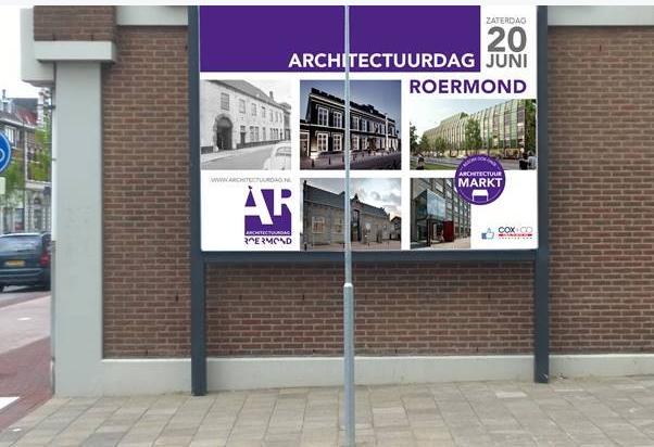 Poster Architectuurdag
