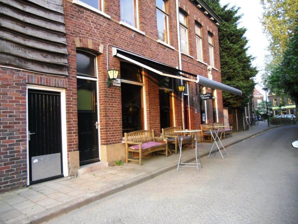Cafe Braam2